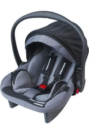 ESY LİNE Bebek Taşıma Puseti Ve Ana Kucağı Gri