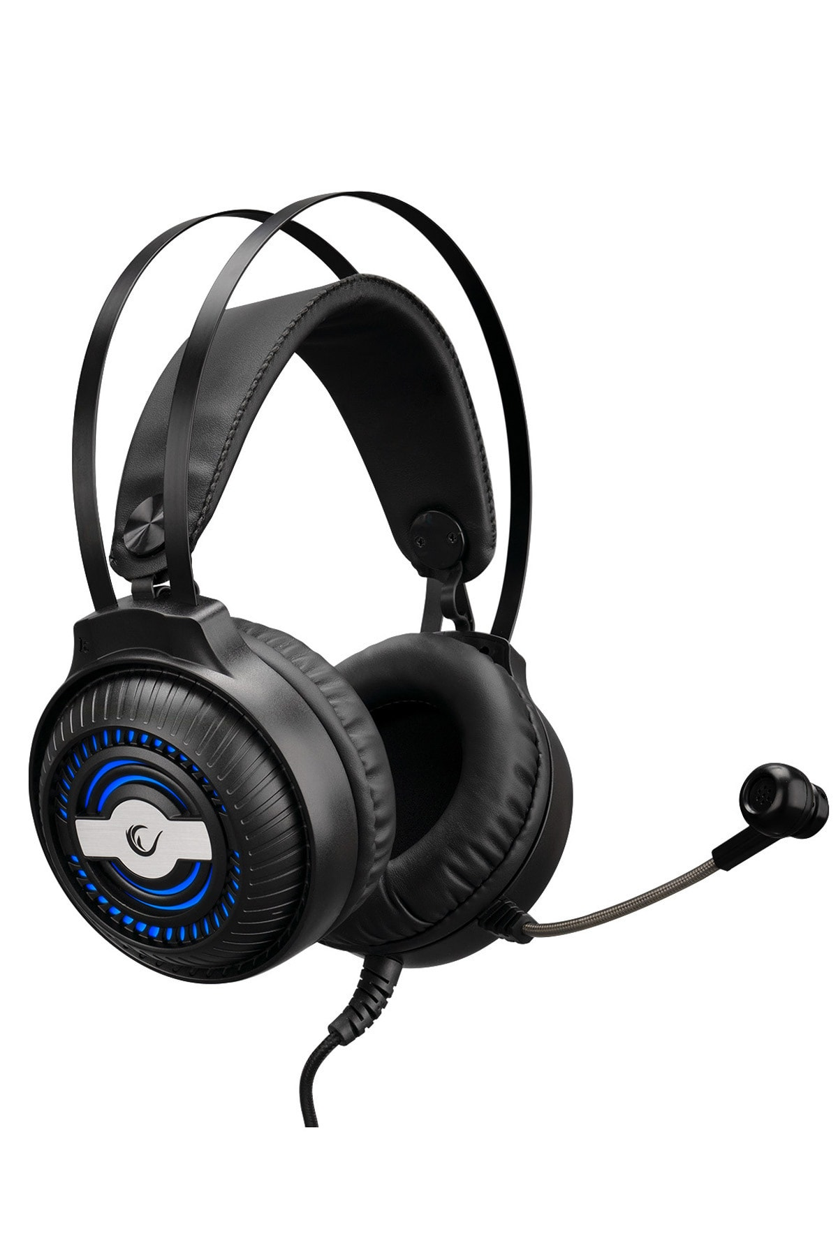 Rampage K29 Thunder Mikrofonlu Gaming Oyuncu Kulaklık Işıklı 2