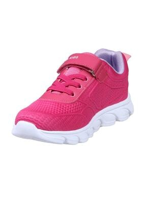 MP Kız Çocuk Fuşya Sneaker Ayakkabı