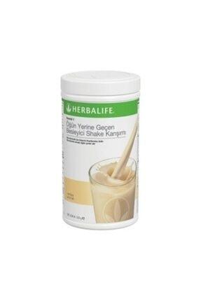 Herbalife Formül 1 Öğün Yerine Geçen Besleyici Shake Karışımı Vanilya