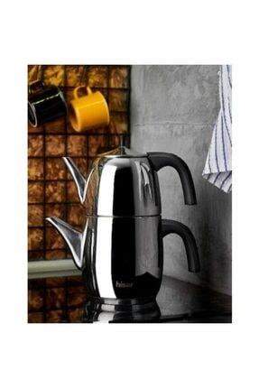 Hisar Tealove Çaydanlık Siyah - 40643