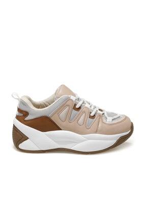 Butigo DEBORAH Bej Kadın Fashion Sneaker 101029783