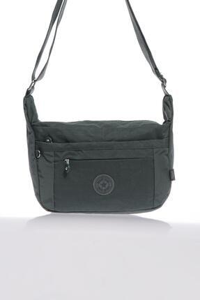 SMART BAGS Smb3001-0005 Haki Kadın Çapraz Çanta
