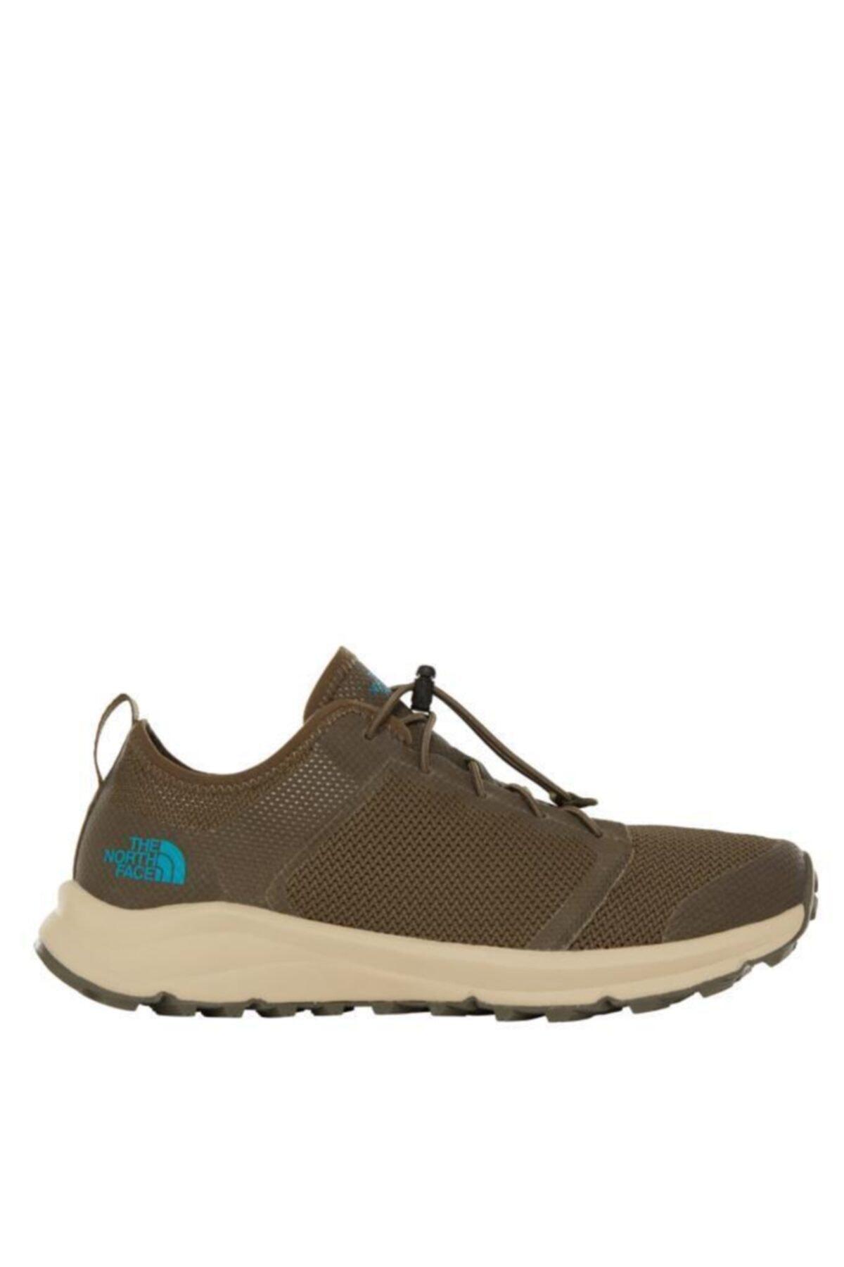 THE NORTH FACE NF0A3RDS3NL1 Haki Erkek Sneaker Ayakkabı 100576587 2
