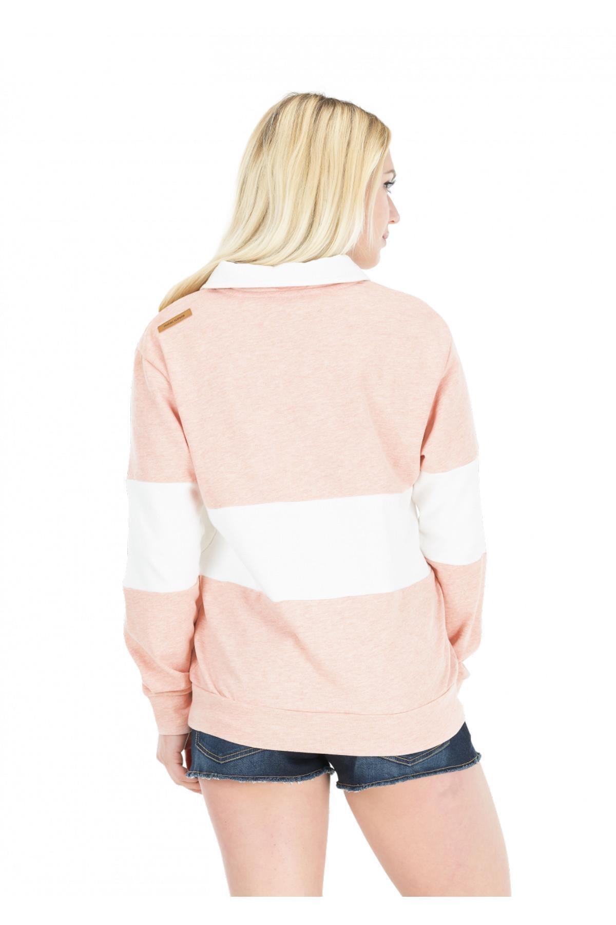 Picture Organic Cloud 1/4 Zip Kadın Sweatshirt 2