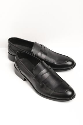 Oksit Gvn 018 Erkek Klasik Ayakkabı