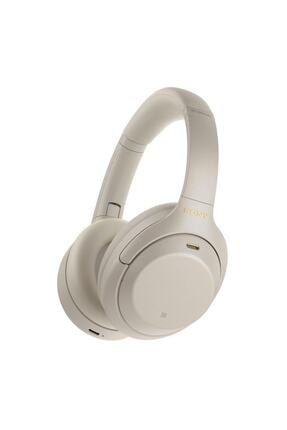 Sony Wh-1000xm4 Gürültü Önleyici Kablosuz Kulaklık Gümüş