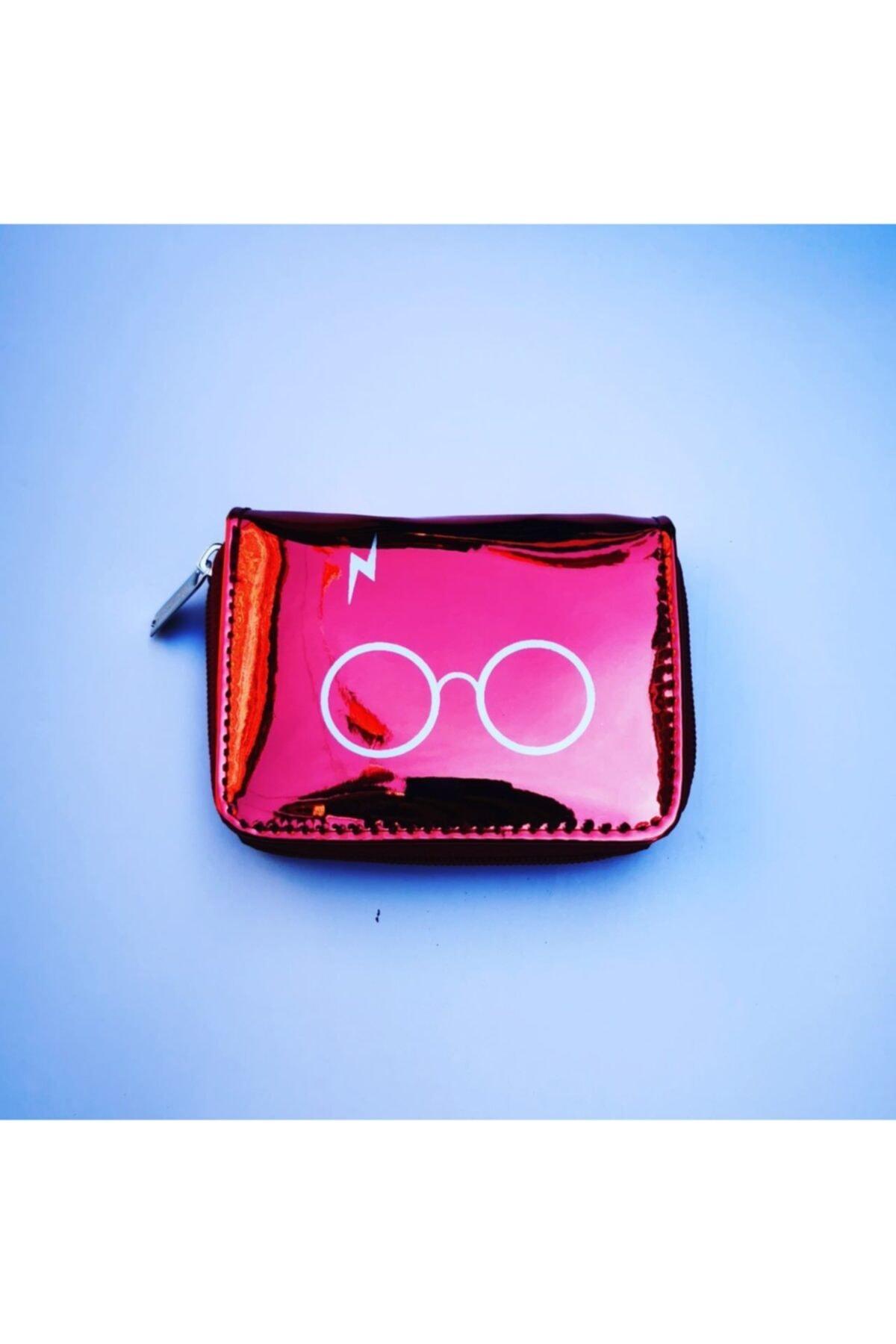 Makko Polo Bordo Hp Gözlük Baskılı Hologram Cüzdan Fiyatı, Yorumları -  TRENDYOL