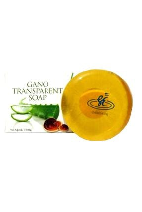 Gano Şeffafexcel Transparent Soap Tekli Sabun 100gr