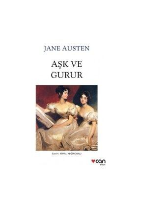 Can Yayınları Aşk Ve Gurur//jane Austen