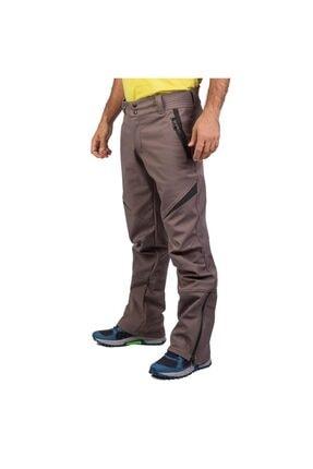 Exuma 291305 Softshell Erkek Kayak Pantolonu Antrasit
