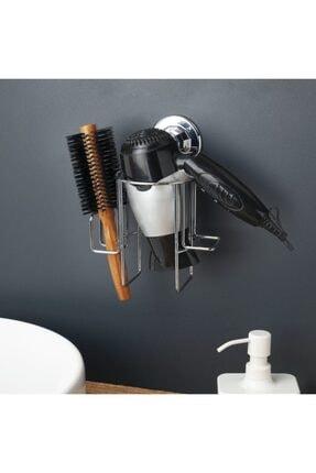 Evistro Vakumlu Saç Kurutma Makinası Askılığı