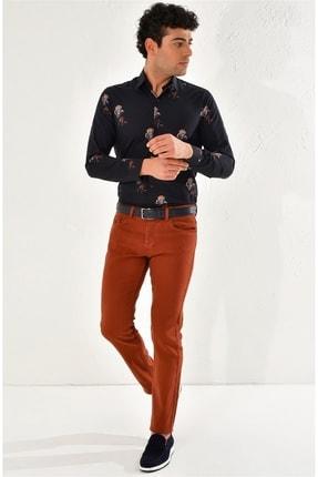 Efor 048 Slim Fit Kiremit Spor Pantolon