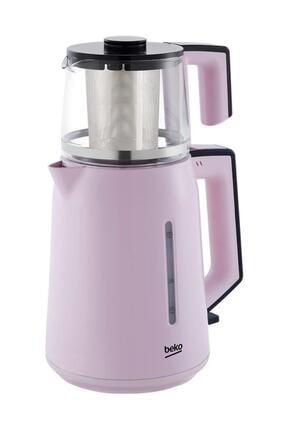 Beko Cm 2940 Pembe 1650 W Çay Makinesi Faturalı Garantili