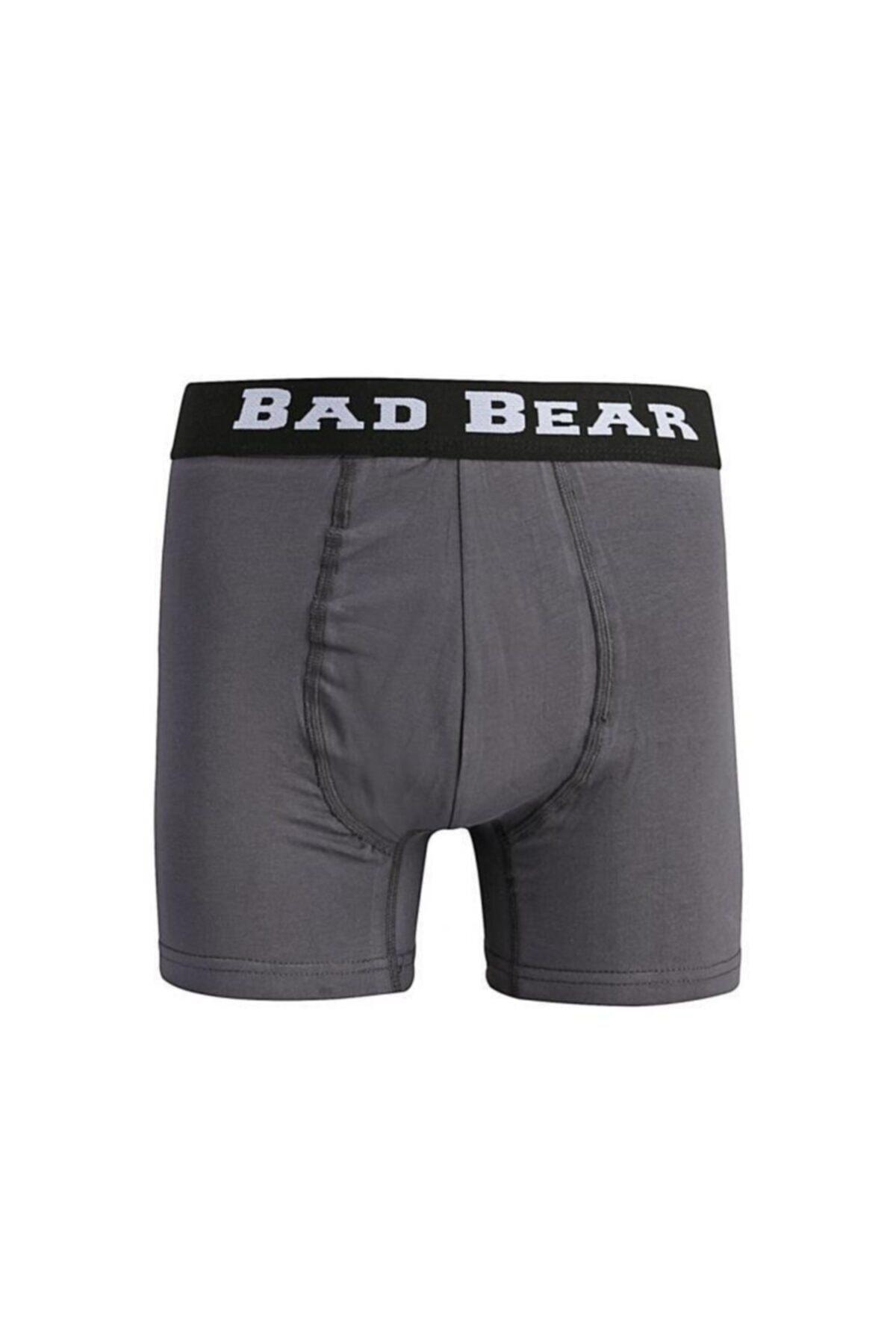 Bad Bear Erkek Boxer Düz 18.01.03.019 1