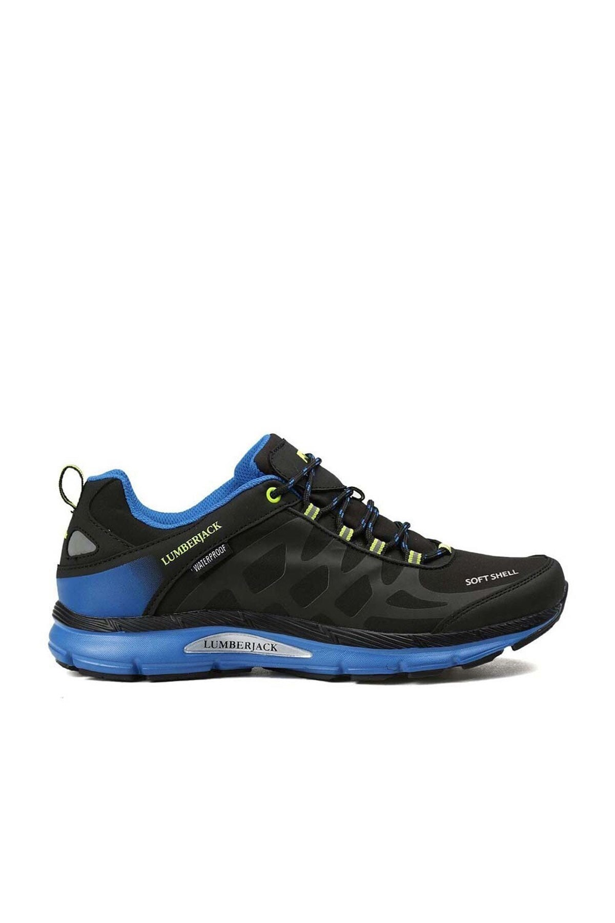 lumberjack 7w Ursa G Kadın Waterproof Ayakkabı 100273485mavı 2