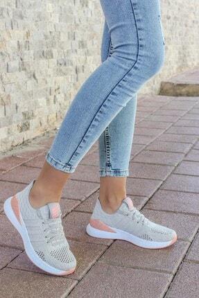 FAST STEP Buz Kadın Sneaker Ayakkabı 925za038