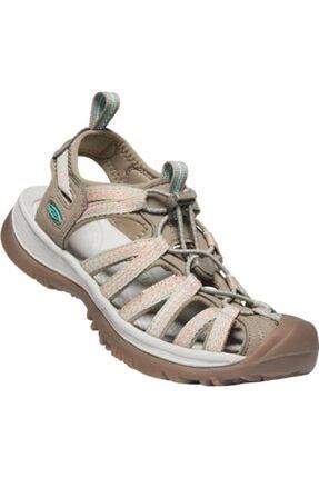 Keen Whisper Kadın Sandalet Bej