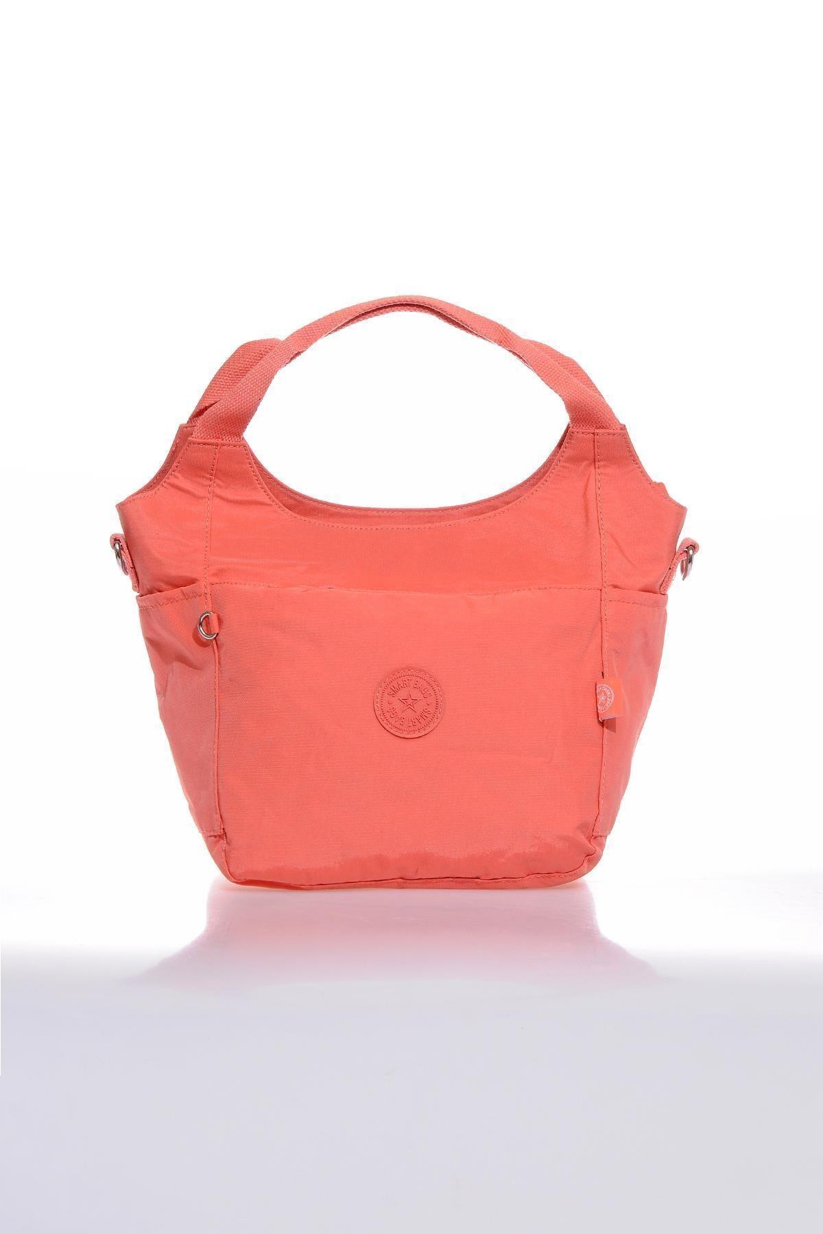 SMART BAGS Smb3079-0073 Somon Kadın Omuz Çantası 1
