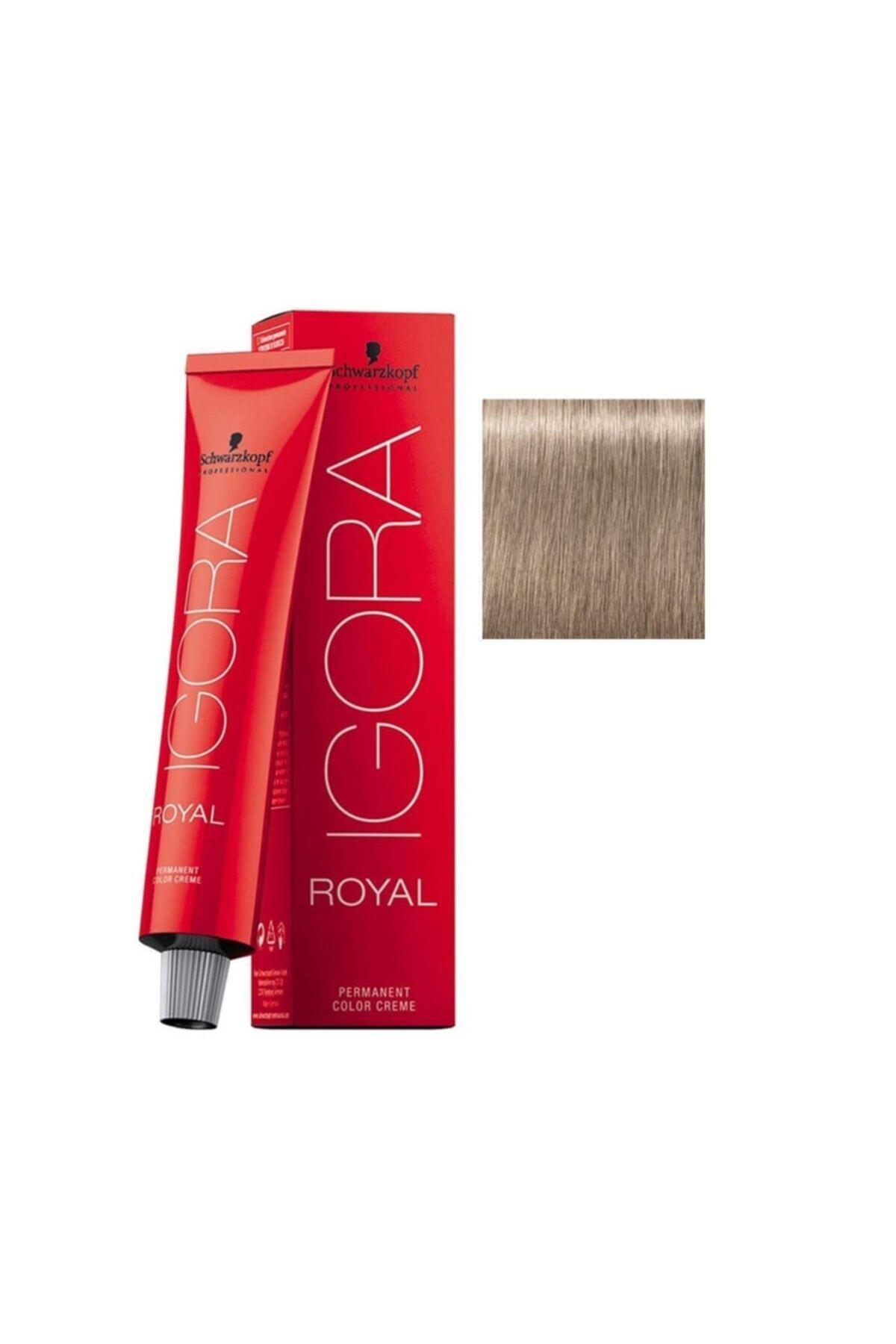 Igora Royal 9-1 Sarı-sandre 1