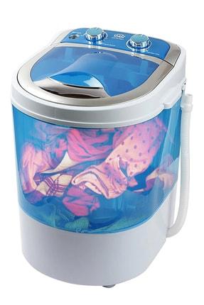 Pratiko Mini Çamaşır Makinası