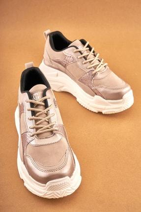 Bambi Taş Kadın Sneaker K0613655109