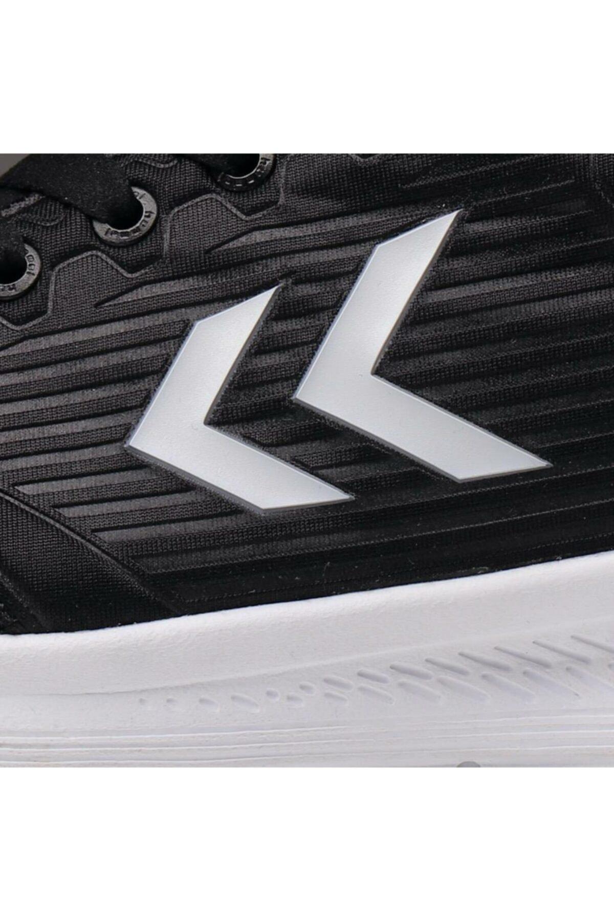 HUMMEL POWER PLAY MULTI-2 Siyah Erkek Koşu Ayakkabısı 100549502 2