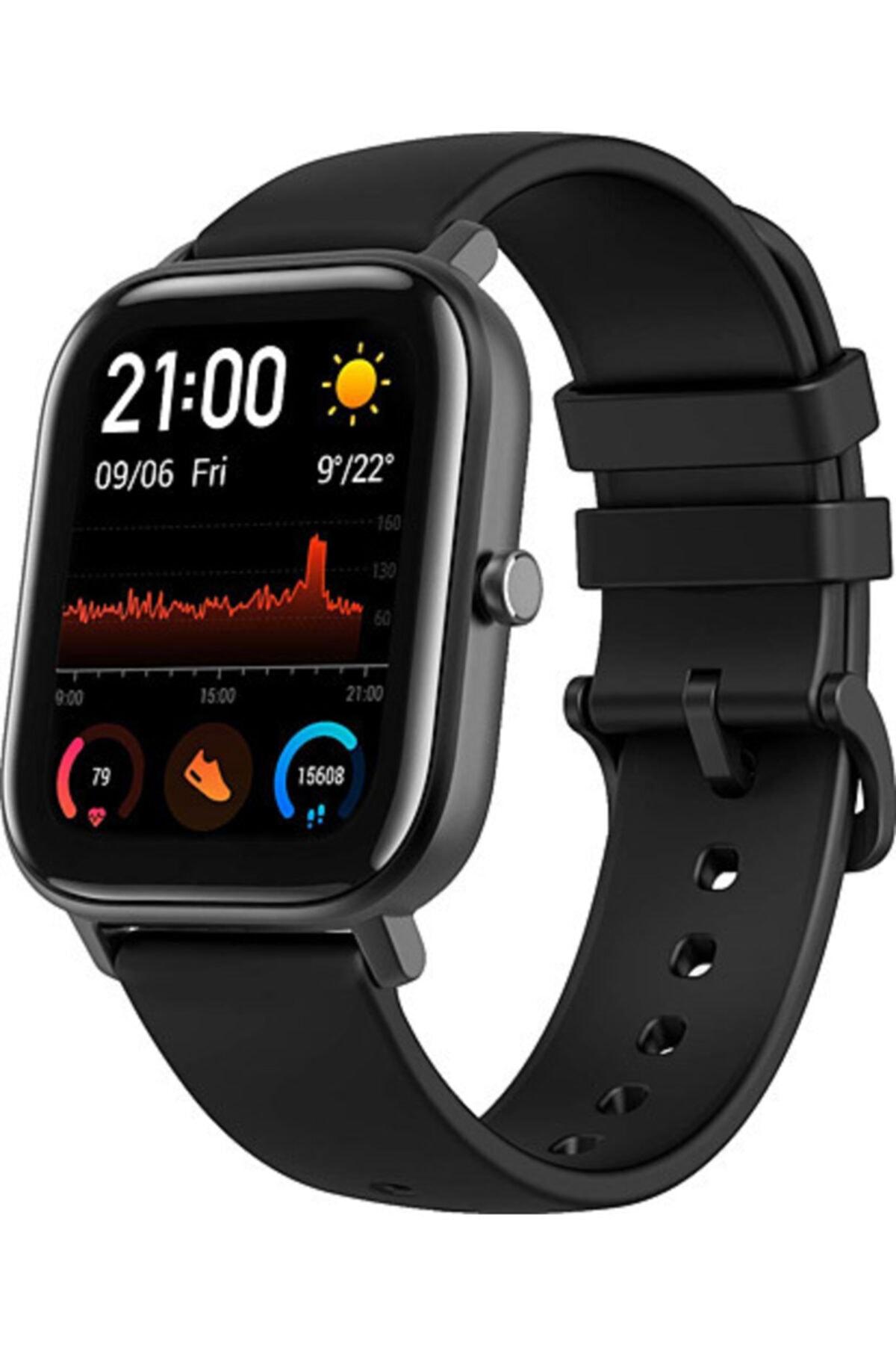 GWATCH P8 Tam Dokunmatik Akıllı Telefon Saat Bileklik Smart Watch 1
