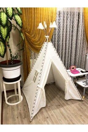 Zeynep Tekstil Çocuklar Için Oyun Çadırı