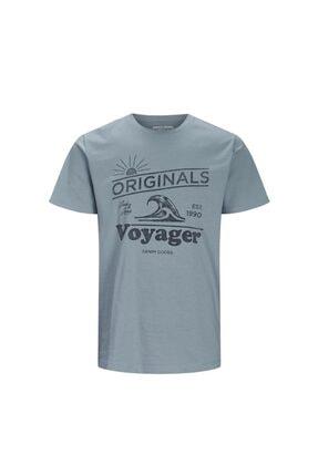 Jack & Jones Jack&jones 12168181 Orıgınals Voyager Yazılı