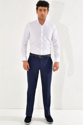 Efor P 1067 Regular Regular Lacivert Klasik Pantolon