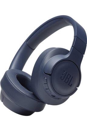 JBL T700BT Kulaküstü Bluetooth Mavi Kulaklık