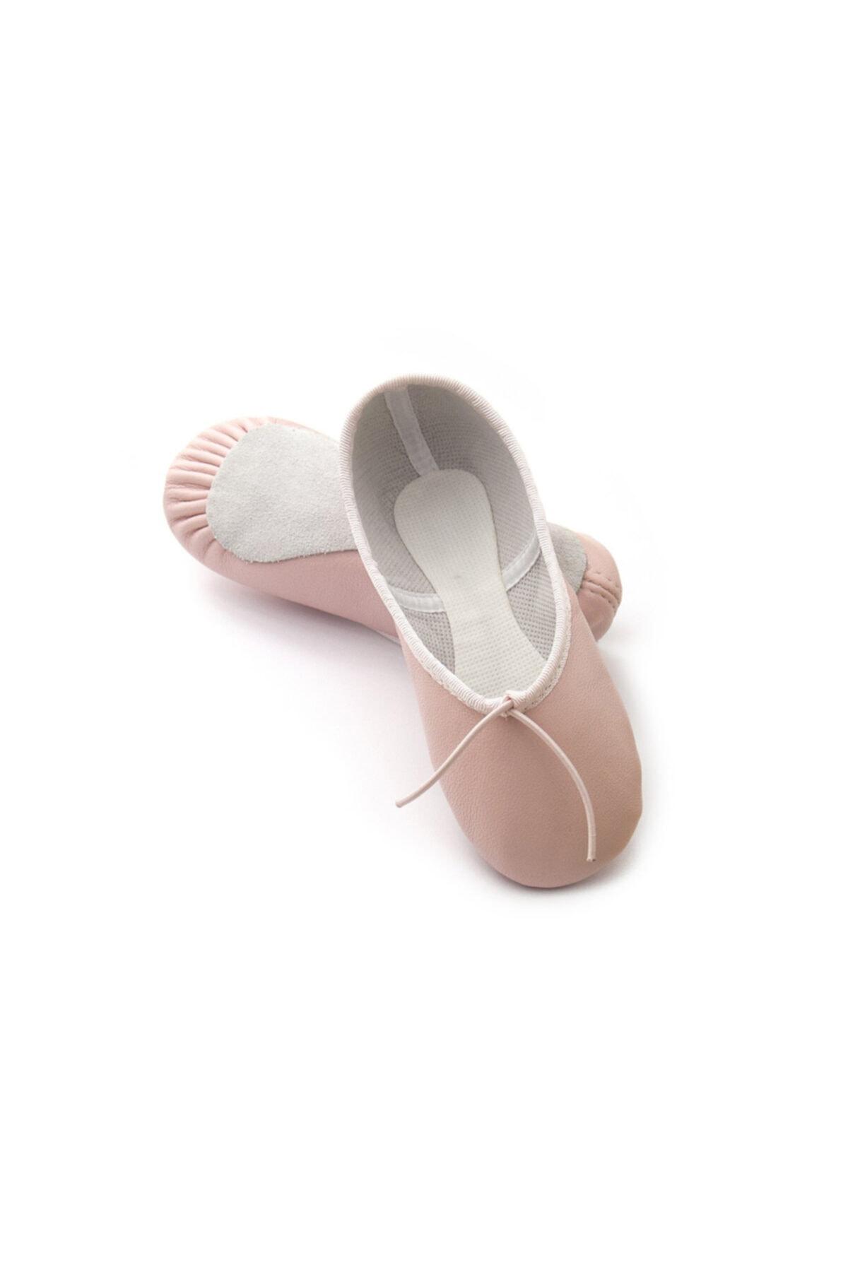 TRAUM BALE POİNT Bale Çalışma Ayakkabısı 1