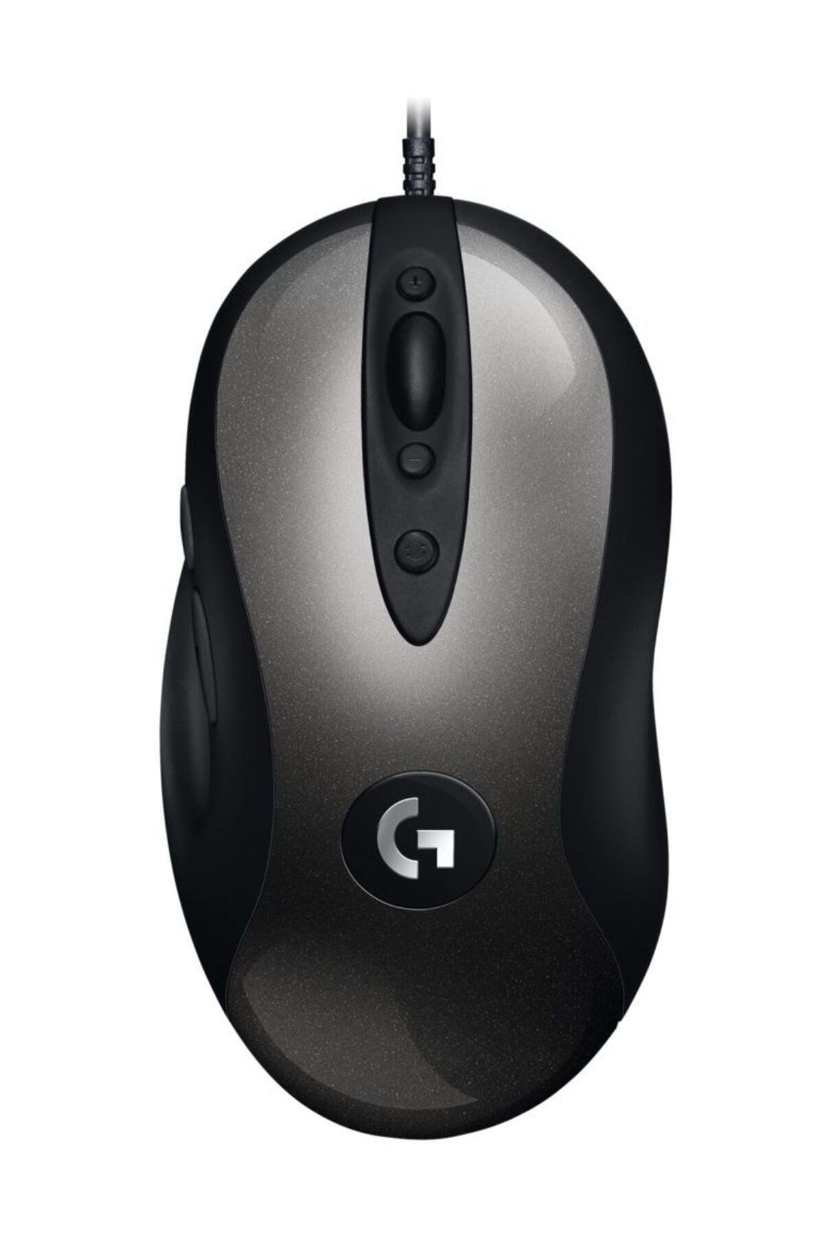 logitech Mx518 Hero Sensör 16000dpı Kablolu Oyuncu Mouse - 910-005545 1