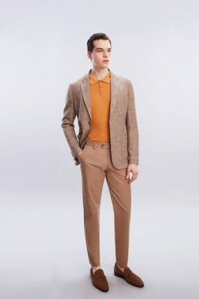 W Collection Bej Örme Ceket