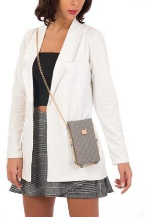 ESPARDİLE Kadın Askılı Mini Çanta