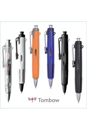 Tombow Airpress 0.7mm Tükenmez Kalem Bc-ap31 Yeşil