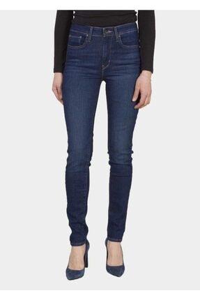 Levi's 721 Kadın Yüksek Bel Jean Pantolon 18882-0330