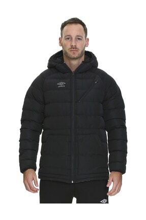 UMBRO Team Teide Dry Jacket-erkek Mont Black