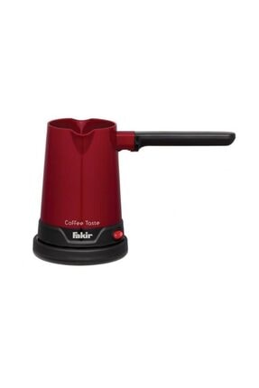 Fakir Coffee Taste Türk Kahve Makinesi (Kırmızı Renk)