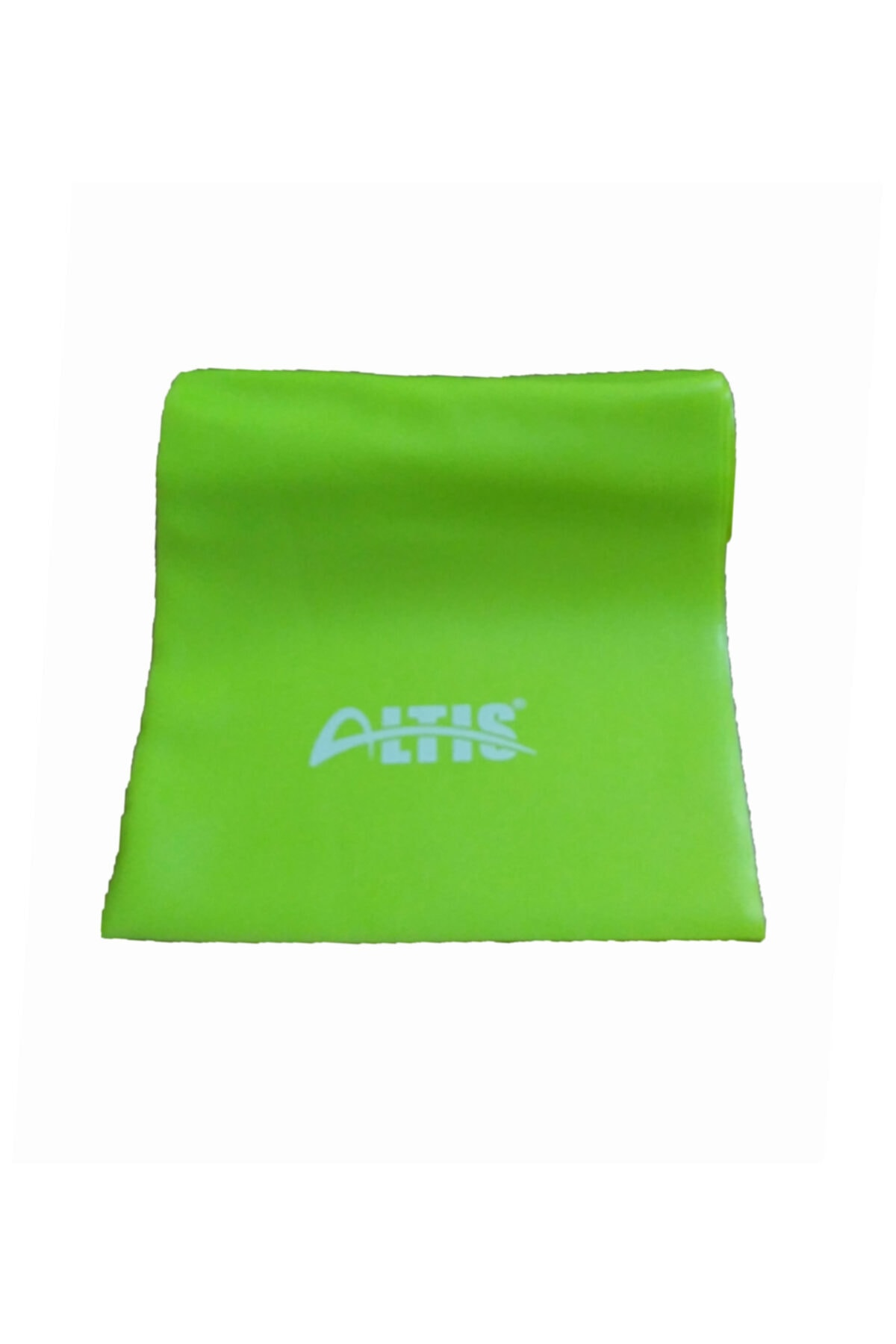 ALTIS Plates Bandı 1