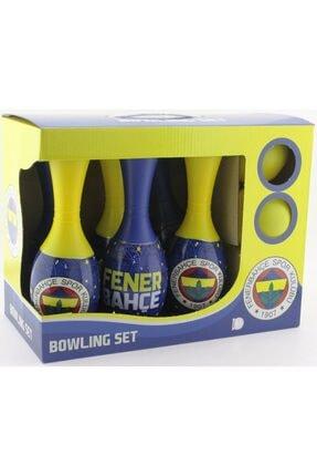 MEGA Fenerbahçe Lisanslı Bowling Seti