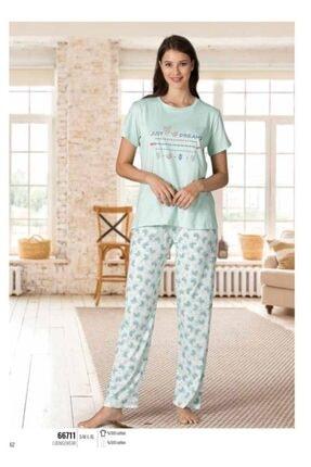 NBB Just Dreams Bayan Pijama Takımı 66711