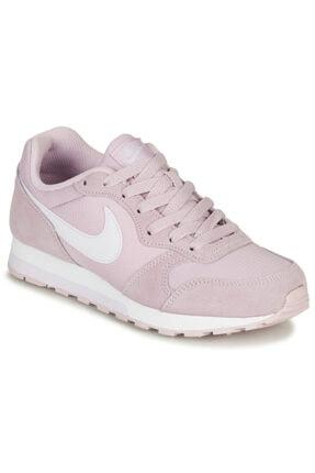 Nike Bq8271-500 Md Runner 2 Pe (Gs) Kadın Günlük Spor Ayakkabı