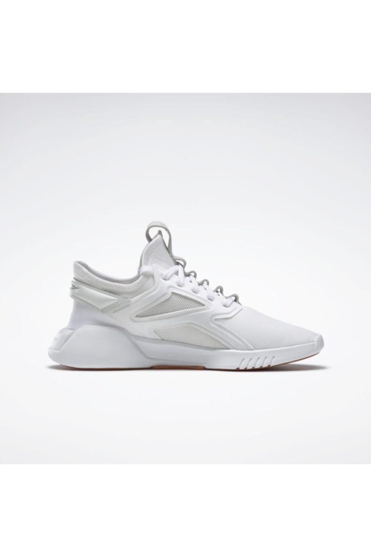 Reebok FREESTYLE MOTION LO Beyaz Kadın Comfort Ayakkabı 100533910 1