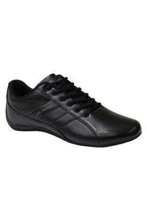 MP M.p 202-1455 Siyah Anatomik (40-44) Günlük Erkek Spor Ayakkabı