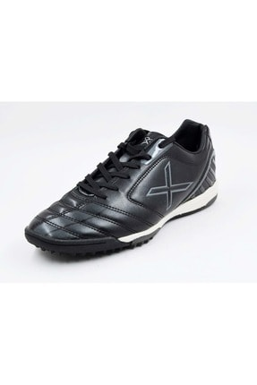 Kinetix Limas Turf Erkek Halı Saha Ayakkabısı - - Lımas Turf - Siyah - 44