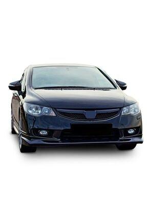 Carub Honda Civic Fd6 2006-2012 Batman Yarasa Ayna Kapağı Parlak Siyah