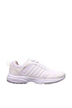 MP Kadın Beyaz Yürüyüş Spor Ayakkabısı - Alaska Runnıng - 201-6803zn