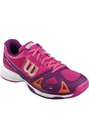 Wilson Rush Pro Jr Çocuk Tenis Ayakkabısı Wrs320740